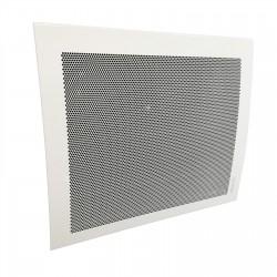 Solius elektromos fűtőpanel 2000W LCD, prog