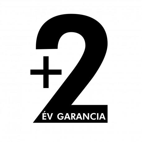 Kiterjesztett Garancia +2 év Atlantic fűtőtestekre