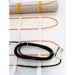 EVP-100-LDTS 10,2m2 100W/m2 230V, 1000W fűtőszőnyeg