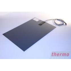 Fűthető lap 40x60cm 230V/20W
