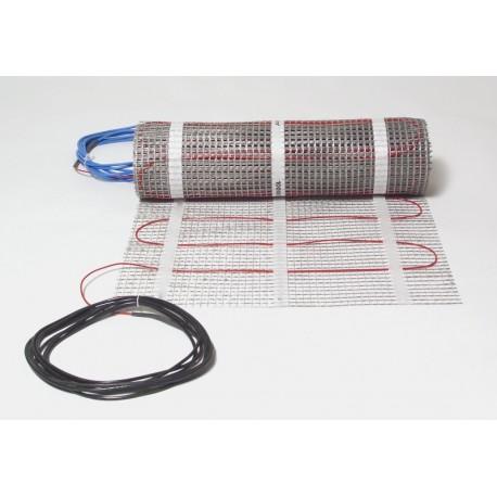 DEVIheat 150 (DSVF-150) 0,5x 8m 4m2 600W