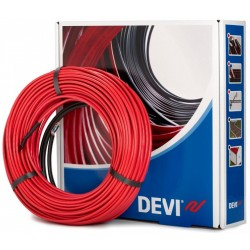Fűtőkábel DEVIflex 6T 100m 635W