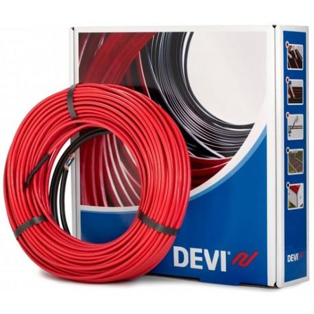 Fűtőkábel DEVIflex 6T 190m 1140W