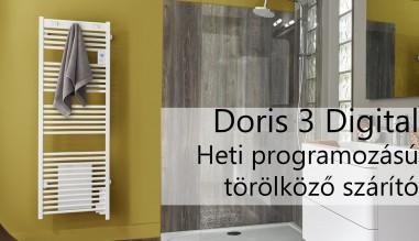 DORIS 3